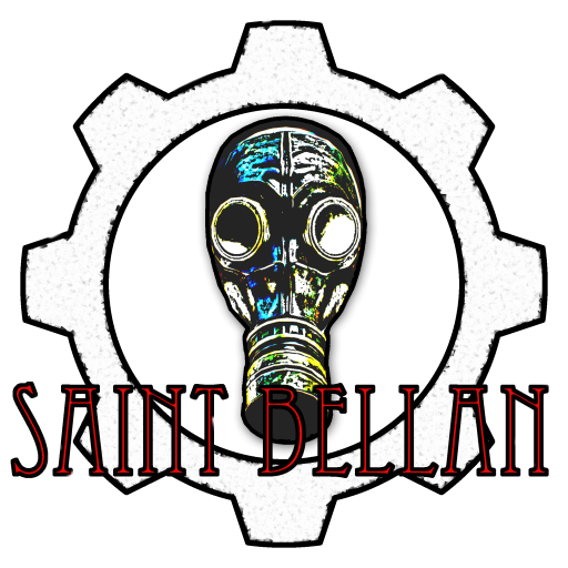 Saint Bellan